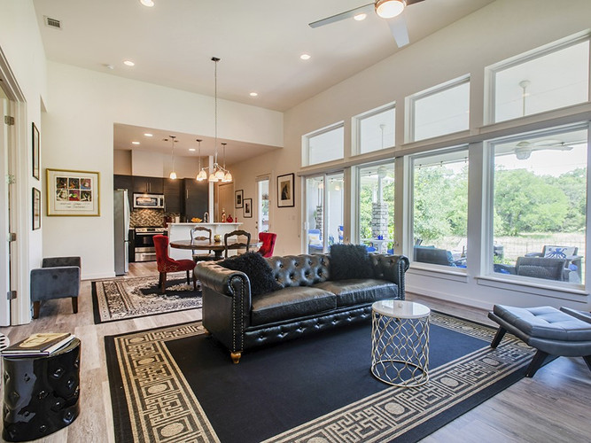 Guest House | Family Room
