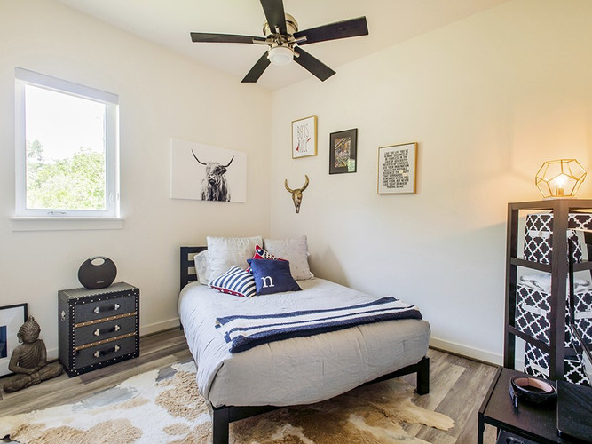 Guest House | Guest Bedroom