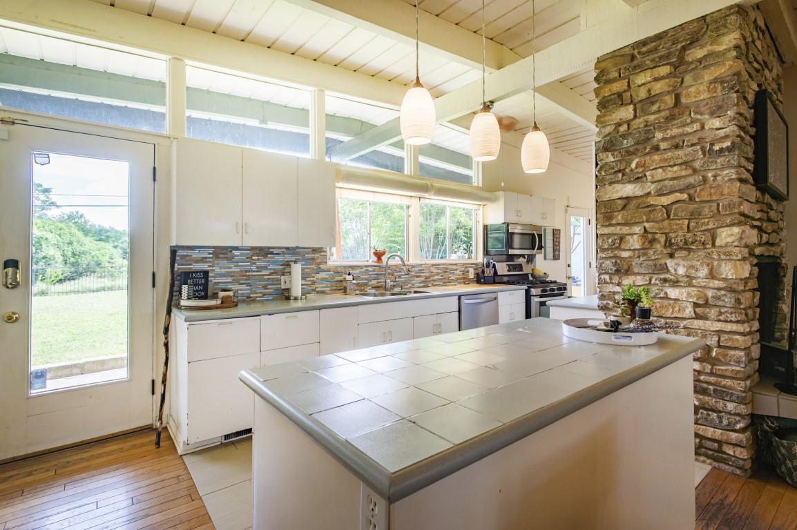 Main House | Kitchen