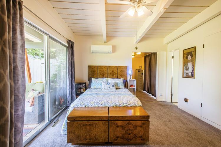 Main House | Secondary Master Bedroom
