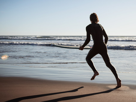 7 Ways to Take Your Workout Outside