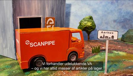 ScanPipe