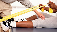 Injury rehabilitation Sutton Coldfield