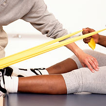 Specific exercise perscription in physiotherapy