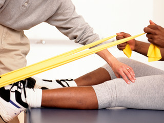 Could a Physiotherapist Help You?