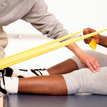 Body and Mind Physical Therapy