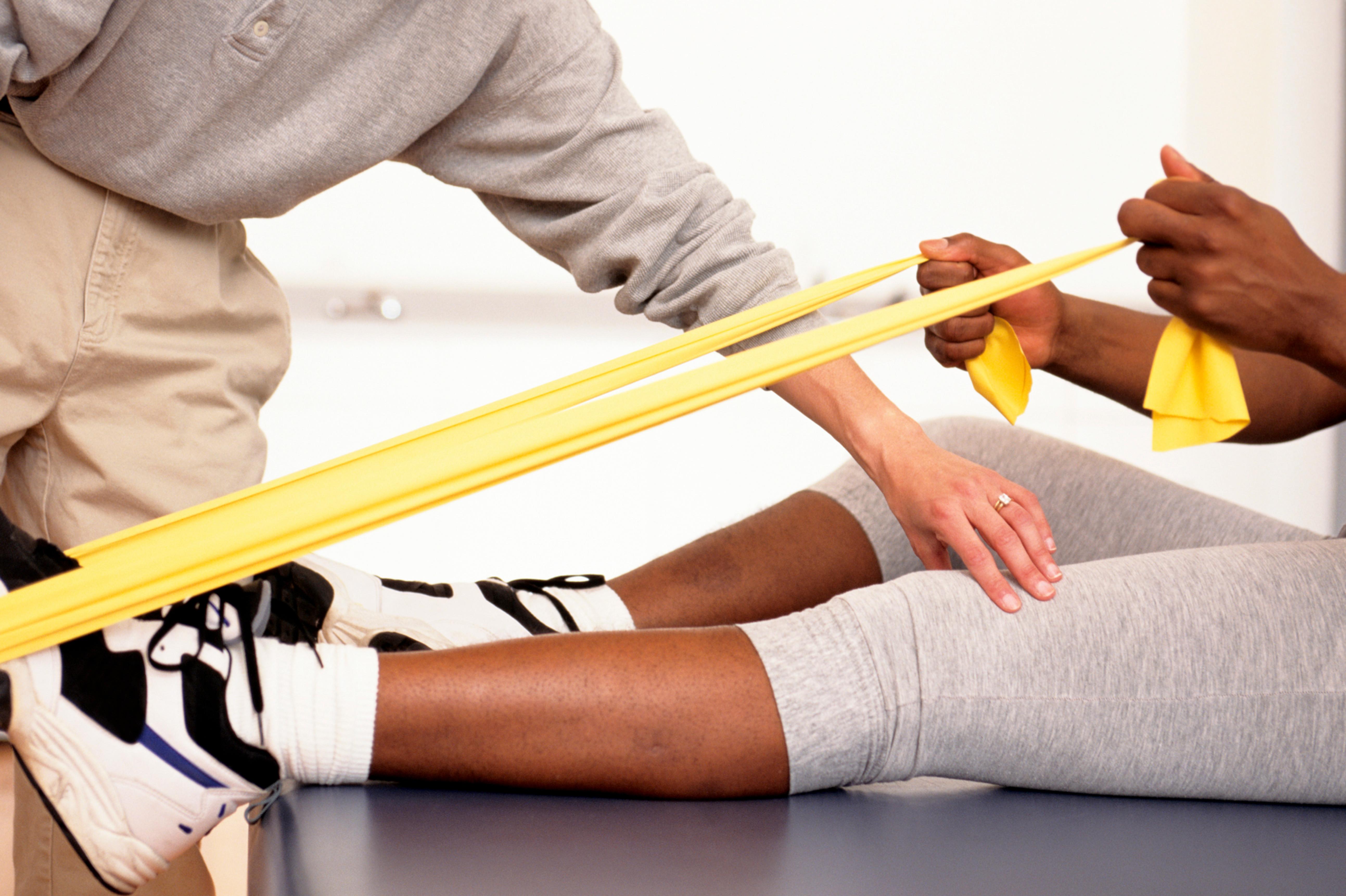 Assessoria de Exercícios e Fisioterapia