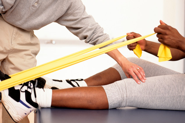 3 THINGS TO KNOW ABOUT PHYSICAL THERAPY