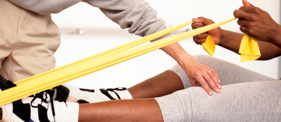 Les séances de physiothérapie sont-elles remboursées par les assurances ?