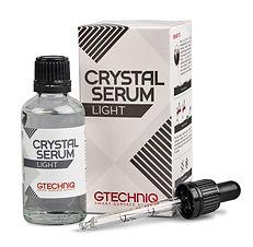 Crystal Serum Lite Ceramic Coating