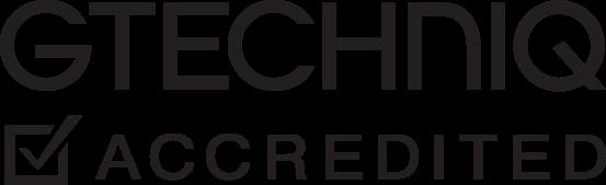 180205 Gtechniq Accredited Logo no squar