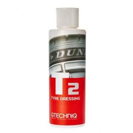 T2 Tire Dressing