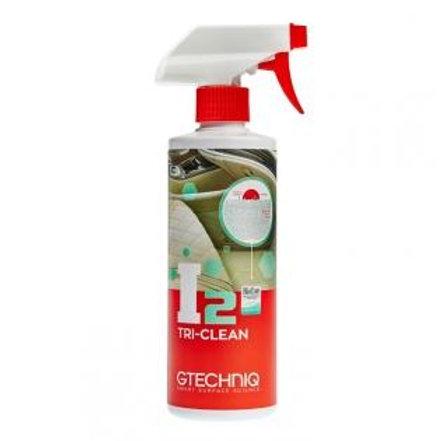 I2 Tri-Clean