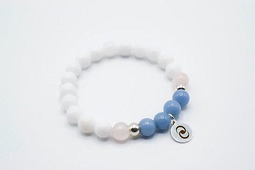 Gratitude Gemstone Bracelet