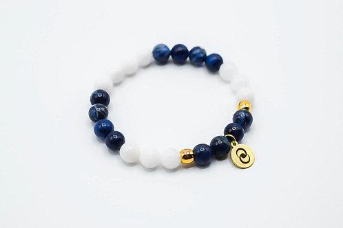 Harmony & Balance Gemstone Bracelet
