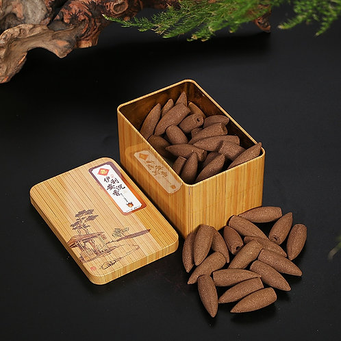 Flavor Backflow Incense Cones