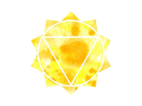 Solar Plexus (Manipura)
