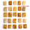 Thumbnail: 25Pcs Crystal Runes