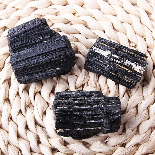 Natural Black Tourmaline
