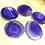Thumbnail: Blue Agate Coasters
