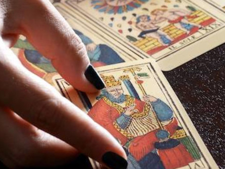 Using a Tarot Reading to Manifest a Better Outcome
