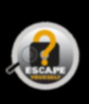 Logo escape yourself pornichet