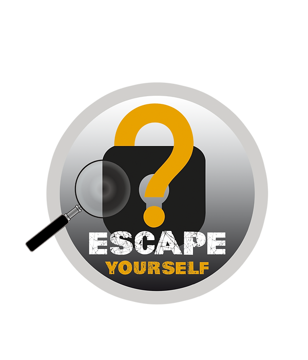 Logo escape yourself pornichet