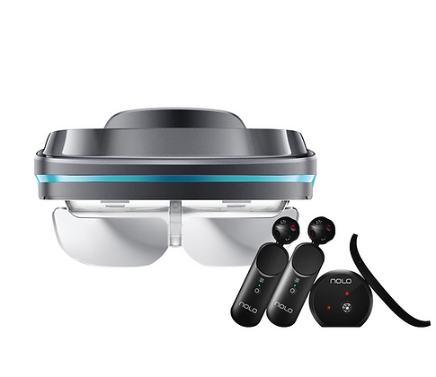 Dream Glass 4K Plus + 6DOF Tracking Set