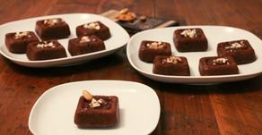 Petits gâteaux Balthazar