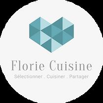 Logo FlorieCuisine
