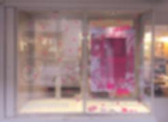 Thea Sonderegger, Corporate Design, Les Passions de l'Ame