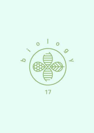 Thea Sonderegger, Logo Biology 17