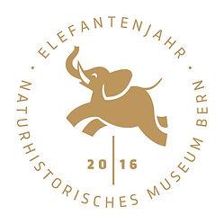 Thea Sonderegger, Logo Elefantenjahr