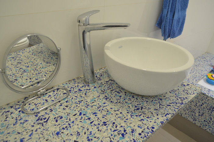 Mesada de baño