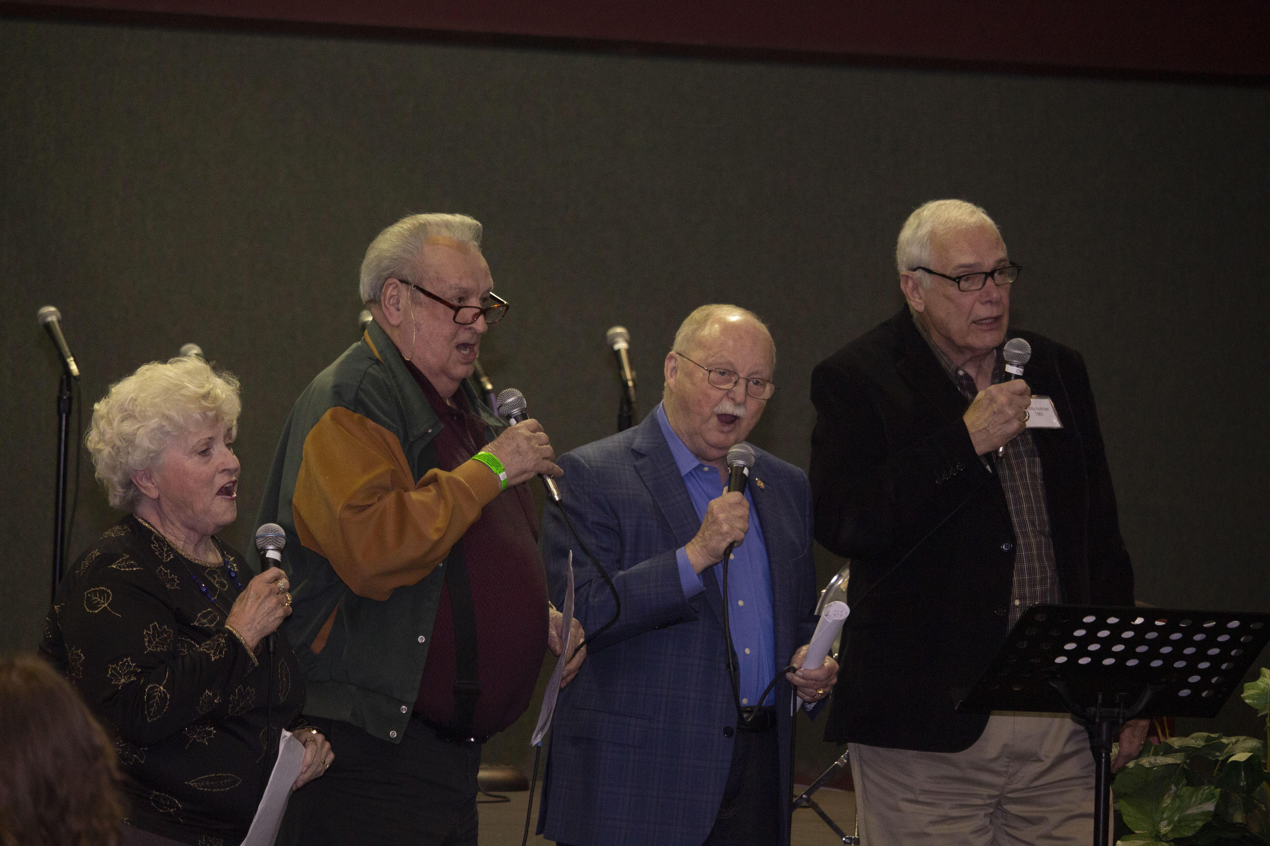 1960 Quartet