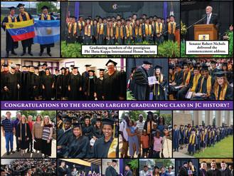 May 2018 Graduation