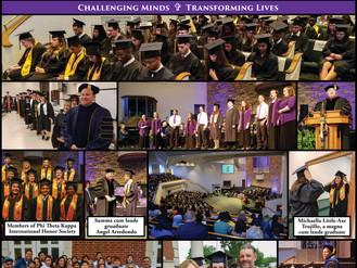 May 2019 Graduation