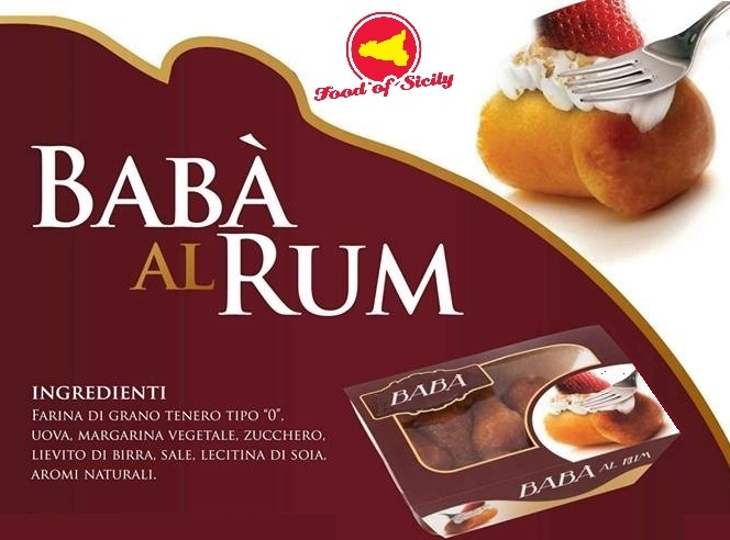 Babà al Rum