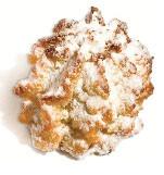 Biscotto al cocco