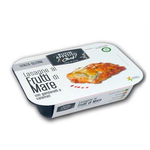 Seafood Lasagna 300gr