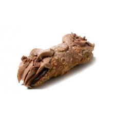 Sicilian cannolo mignon chocolate ricotta cream 40gr