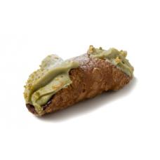 Cannolo mignon ricotta al pistacchio 40gr
