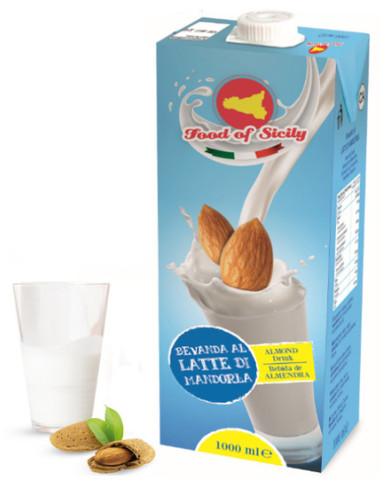 Almond Drink 1000ml