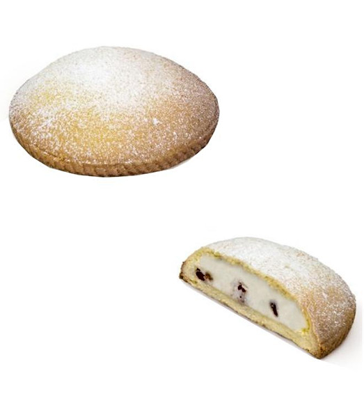 Genovesi mignon with ricotta cheese