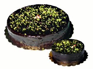Cake Pistacchiosa