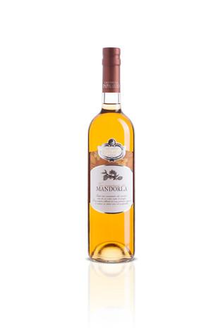 Vino aromatizzato alla Mandorla 75cl