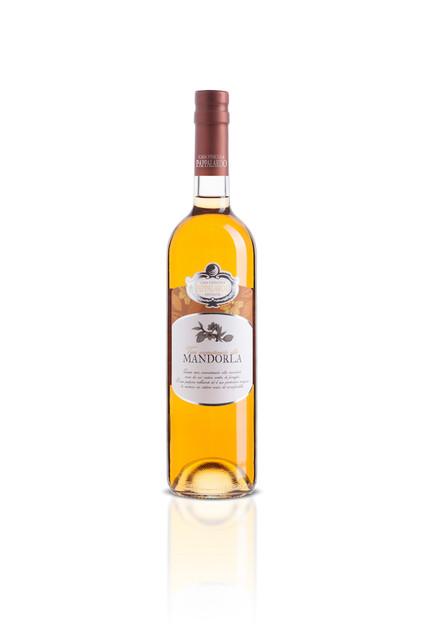 Sicilian almond wine