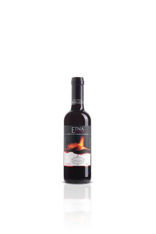 Etna rosso 37.5 cl