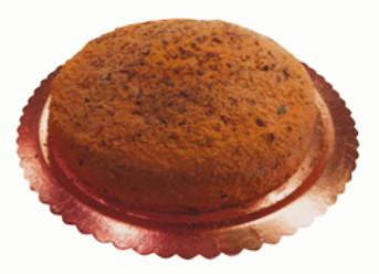 Torta Cubana