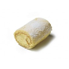 Rollò with lemon cream 100gr